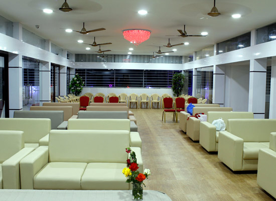 Business class hotels in thanjavur,conference hall,  party hall in Thanjavur