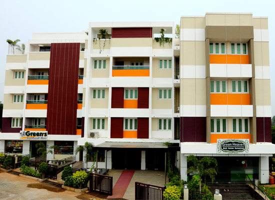 Service Apartments, Hotels,Hotel,Green Palace,service apartments, thanjavur, budget hotel, business class