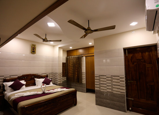 Service Apartments in thanjavur, home stay, budget stay, business class